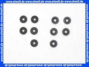 0529100 Grohe Formdichtungen (10 Stueck)