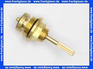 06179000 Grohe Oberteil 06179 für UP-Ventil Sitztiefe 47mm 1 1/4