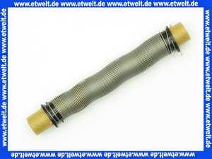 07239000 Grohe Rückholfeder 07239 für WT-Batterie mit herausziehbarer Brause 17,6x0,8x700