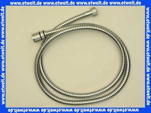 28417 Grohe Brauseschlauch Rotaflex 1/2 x 1/2 x 1500mm mit Drehkonus verchromt
