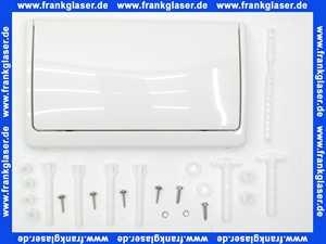 37053SH0 Friedrich Grohe Abdeckplatte Classic weiss
