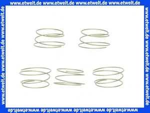 4309700M Grohe Federn 43097 für Urinal-Spüler Wandeinbau 5 Stück
