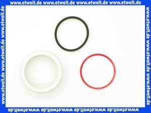 43259SH0 Grohe Abgangsverschraubung 43259 komplett für Lux-Spülkasten weiß