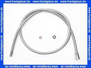 44083926 Grohe EICHELBERG Schlauch-Set 440839 für Spültisch-Batterien chrom