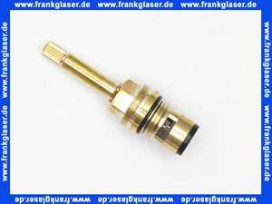 45869 Grohe Oberteil Hahnoberteil mit langer Spindel für UP-Ventil