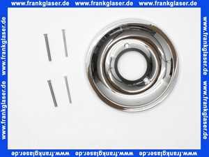 46062000 Friedrich Grohe Rosette verchromt