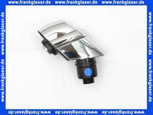 46108000 Grohe Auslaufbrause 46108 Europlus alt/ THM-2000-AP für Wannenbatterie chrom