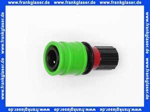46315 Grohe Schnappkupplung für Schlauchbrause verchromt