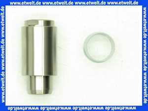 46757DC0 Grohe Auslaufbrause 46757 supersteel