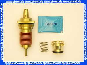 47010000 Grohe Thermoelement Bimetall 47010