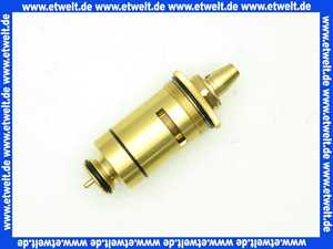 47016000 Grohe Thermoelement Grohmix 47016 Bimetall ab Bj. 79 warm rechts 1/2
