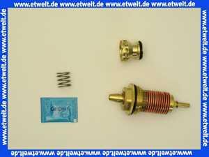 47019000 Grohe Thermoelement Grohmix 47019 Bimetall vor Bj. 81 3/4