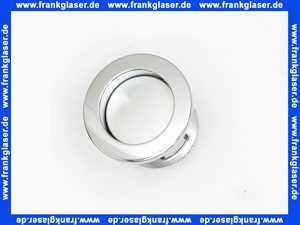 37115PIO Grohe DAL Druckknopf Knopf für porzellan Spülkasten verchromt