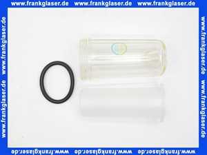Grünbeck 100646 Filterglocke Geno mit Schutzglocke und O-Ring zu FS 1