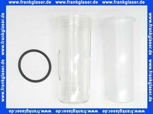 100647 Grünbeck Filterglocke Geno mit Schutzglocke und O-Ring zu FS 1 1/4 - 1 1/2