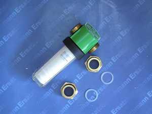 Geno Feinfilter FS-B 1 1/4 101175