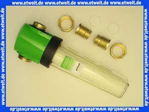 101180 Grünbeck Feinfilter FS B 1 1/2 DN 40