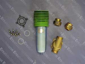 Kerzenfilter Boxer K 1 Feinfilter 101210