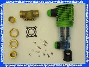 Rückspülfilter Boxer RD 1 1/4 Zoll mit Druckminderer 101365