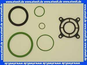1 Grünbeck Dichtungssatz zu Boxer und Feinfilter FS-B 101635e