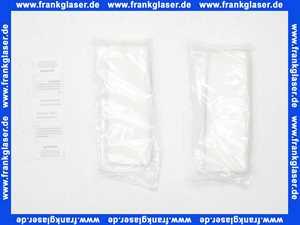 103075 Grünbeck Filterkerze Geno FS + FSV 1 Zoll 80my, ohne Schutzglocke. 2 Stück