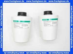 114033 Grünbeck Dosierlösung EXADOS-grün 2 x 3 l