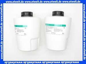 114053 Grünbeck Dosierlösung EXADOS-grün 2 x 3 l