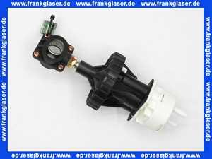 115055 Grünbeck Pumpe 115055E komplett zu Dosiercomputer Modell Exados typ ES6