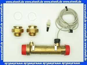 119713 Grünbeck Wasserzähler und Kontaktgeber für Exados ES6