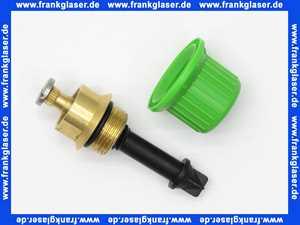 128006e Grünbeck Verschneideventil mit Verstellhülse