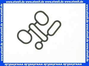 128638 Grünbeck Flanschdichtung VGX 14 1 Stück