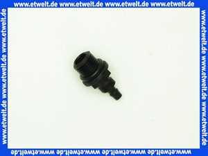 187654E Gruenbeck Kunststoff Anschluss Nippel