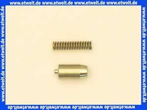 187681e Grünbeck Rücklaufsperre mit Druckfeder