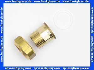 85501609 Grünbeck Verschraubung zu Wasserzähler
