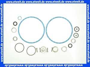 345015 Grundfos Ersatzteil Kit Gleitringdicht. für CR30 1-5 Stufen Modell A