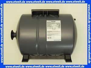 96436650 Grundfos Behälter Ausdehnungsgefäß horizontal 24 l für Hydrojet JP 5 / JP 6