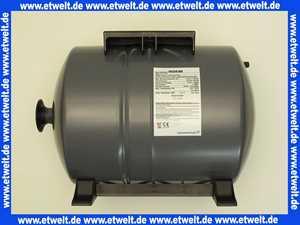 96528388 Grundfos Ausdehnungsgefäß Behälter 24 Liter für Hydrojet auch Ersatz für Artikel Nr.: 96436650