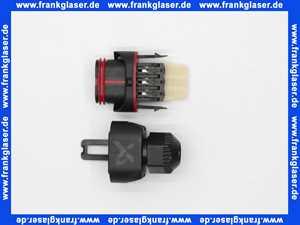 98284561 Grundfos Zubehör für Umwälzpumpen ALPHA-Stecker gerade komplett