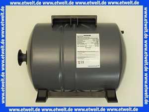 98906910 Grundfos Ausdehnungsgefäß Behälter 24 Liter für Hydrojet auch Ersatz für Artikel Nr.: 96436650