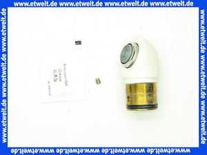 13058450 Hans Grohe Drehauslauf 03/95 weiss
