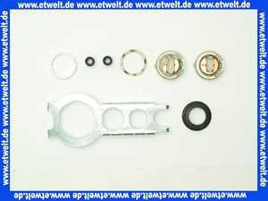 13952000 Hans Grohe Serviceset für Kugelmischtechnik mit Schlüssel