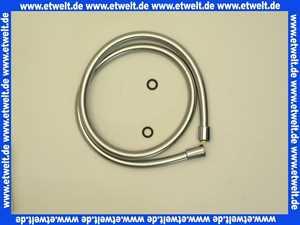 28272000 Hans Grohe Brausenschlauch Isiflex B 1250mm chrom