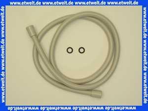 28276460 Hans Grohe Brausenschlauch Isiflex B 1600mm grau