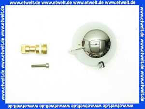 36391000 Hans Grohe Griff Axor Allegroh Novo Thermostat chrom