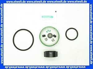 92027000 Hans Grohe Service Set für AKTIVA/1901 Handbrause