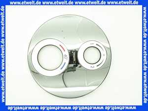 92283000 Hansgrohe Rosette Durchmesser 150 mm