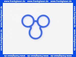 95008000 Hans Grohe Dichtung M3