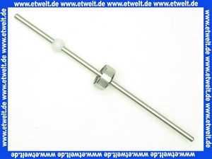 96007000 Hans Grohe Hebelstange 200 mm (Kugel-Durchmesser 12 mm)
