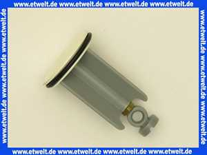 96026450 Hans Grohe Stopfen für Wt-Ventile weiss