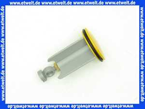 96026480 Hans Grohe Flügelstopfen gelb